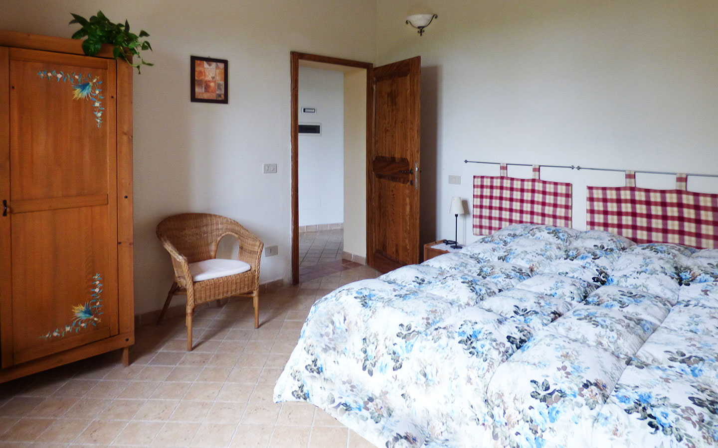 apartment Siena Farmhouse Crete Senesi